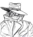 Alucard - sketch