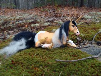 Unicorn by LarsenWorks