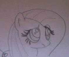 Pondering? by Custom-ponies