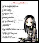 ..AShadow..