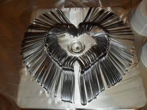 Heart of Forks