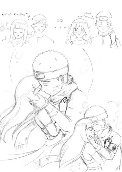 The Last aka The Death of every NaruHina fan by kaoruUYH