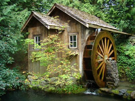 MG-Old Mill Waterwheel 3