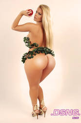 Heather Bianci Pawg Booty Morph by DSNG