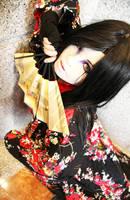 Orochimaru by machui826