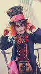 Mad as a hatter by machui826