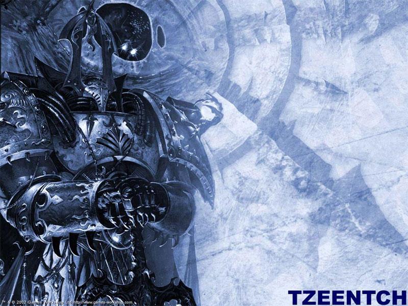 Warhammer 40k 2 by zeltgeist