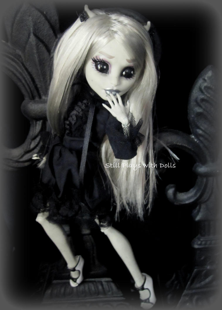 Aimee by arkohio