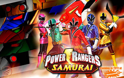 Super Sentai and Power Rangers favourites by Dragon-Warrior