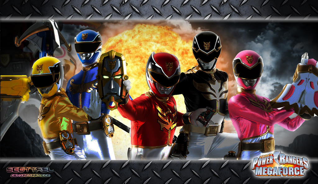 200 power ranger wallpaper - photo #10