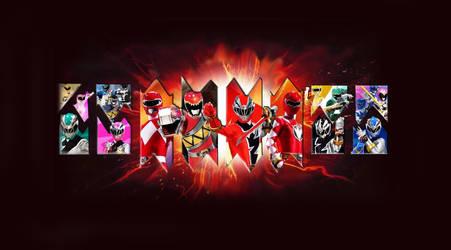 Power Rangers: Dino Legacy!