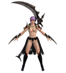 Dead Or Alive 5: Last Round -Demon Army- Ayane