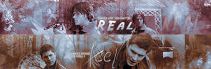 Supernatural banners by xloz91x