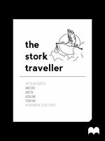 The Stork Traveller by Isekaciel