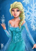 Elsa by VA2O