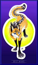 Guiding Fox