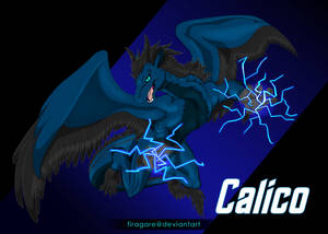 AT - Calico