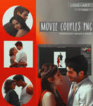 Movie Couples (PNG)