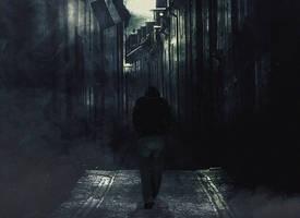 Mystery by HundredHighlights