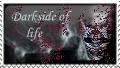 stamp_darkside of life by Schadowface