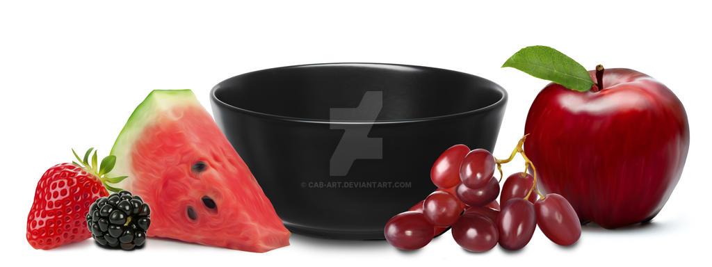 Fruit by CAB-Art