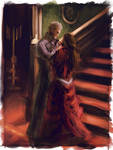 Devil May Cry - Weakness (Vergil) [Unfinished] by sneaky-dudke