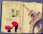 Thinking to Paris