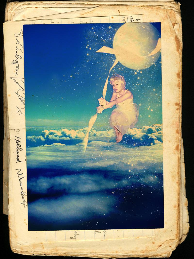 Moon desire by francy84