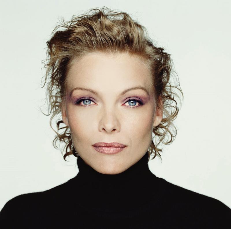 Michelle Pfeiffer by francy84