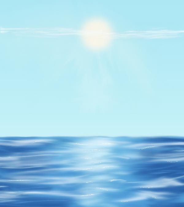 Sea by francy84