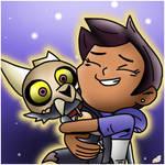 Cute Luz (The Owl House)