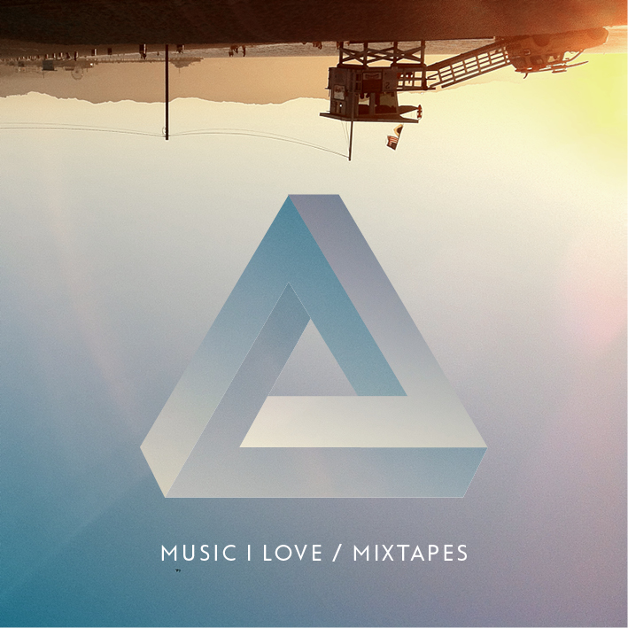 Music i Love - Mixtapes by stuntarts