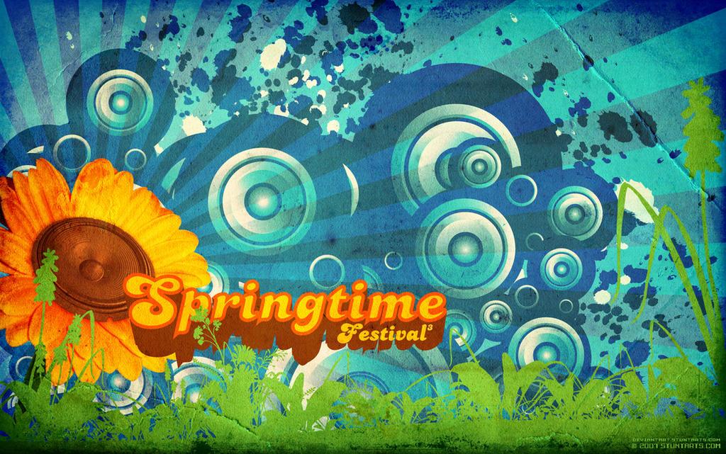 wallpaper - springtime 02