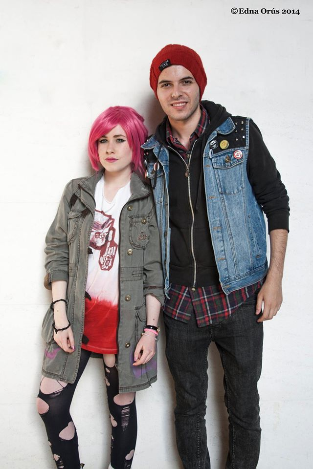Did Delsin And Fetch Hook Up
