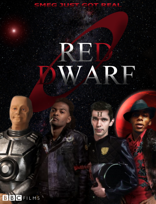 red dwarf psirens - photo #47