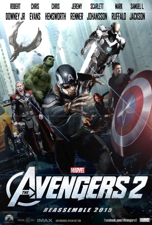 The avengers 2 2015 download in hindi 300mb worldfree4u