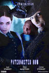 Paternoster Row - Vastra/Jenny/Strax Spin-Off