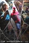 The Amazing Spider-Man 2 - Fan Poster 3