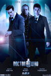 Doctor Who 50th Anniversary Special Poster