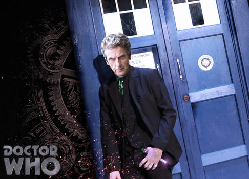 The 12th Doctor Concept
