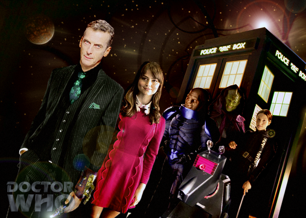 dr who wallpaper 8 - photo #48