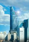 Fantastic Four MCU - Teaser Poster (Fan-Made)