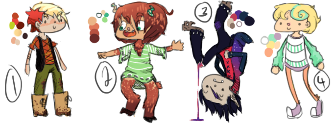 Adopts 2 by tkoi2