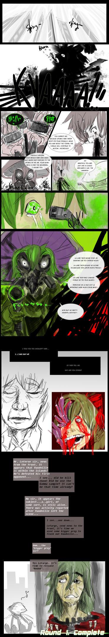 Deadline Rnd 1--Part 2 by Queen-and-Azriel