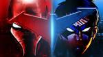 Red Hood/Nightwing Crossover