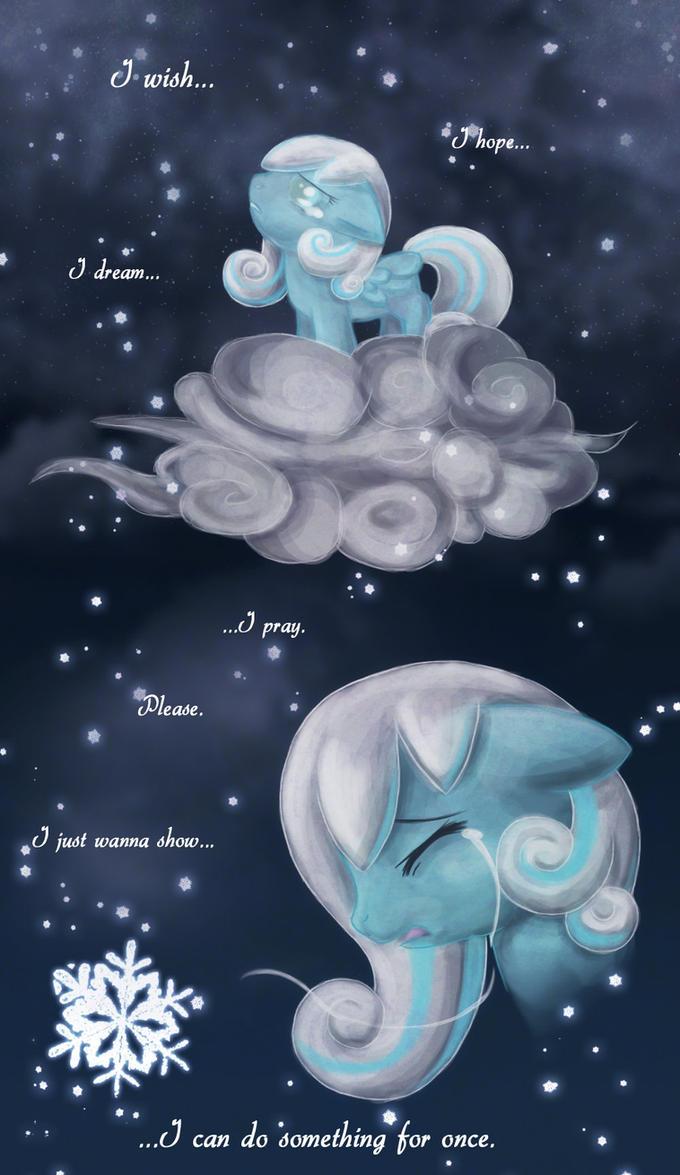 Snowdrop by TheUnununium