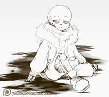 Patreon Request - Pale's hobby by Unu-Nunium