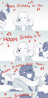 Happy Birthday Template!