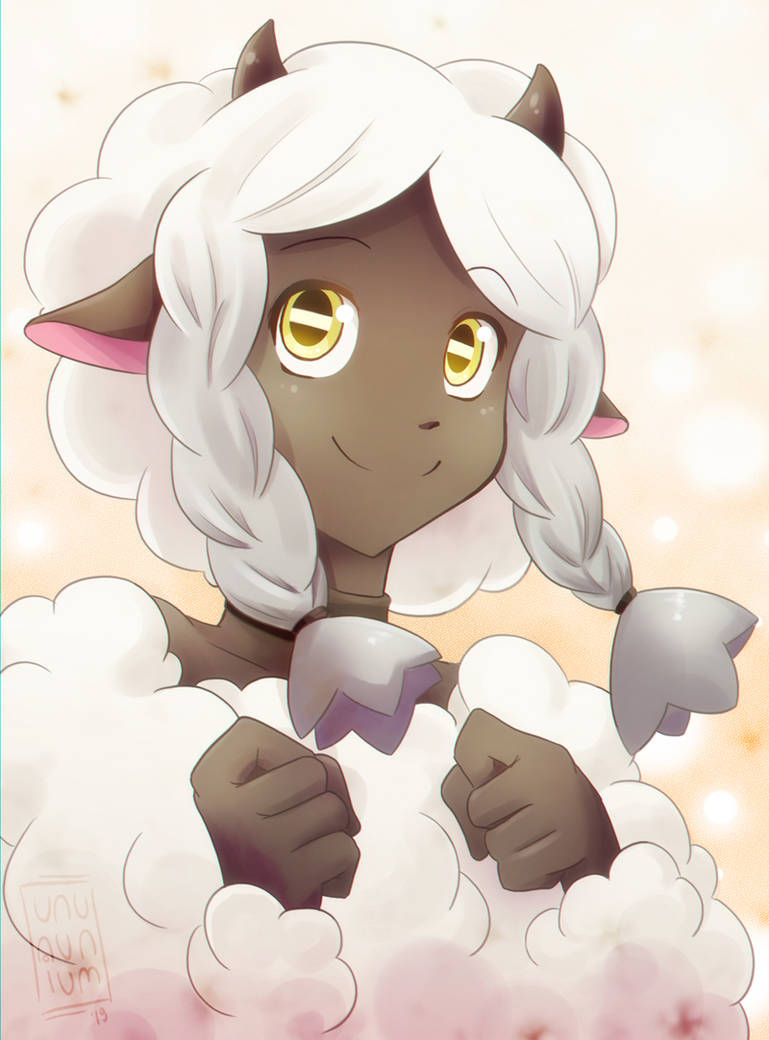 pokemon___wooloo_gijinka_by_unu_nunium_d