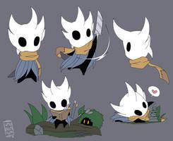 Hollow Knight OC - Drift